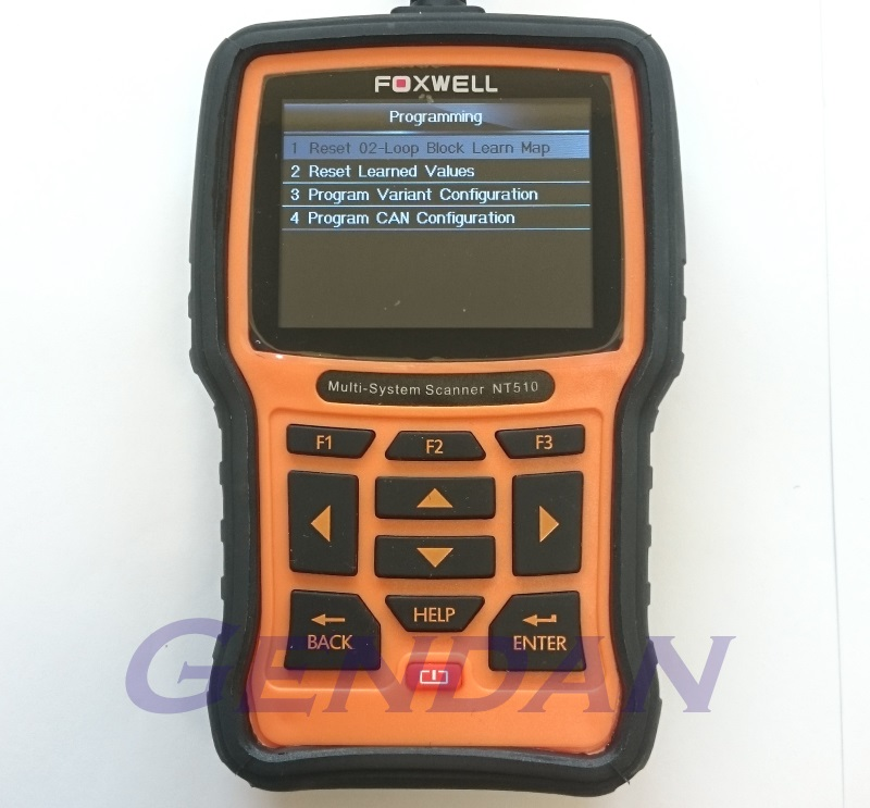 computer system scanner