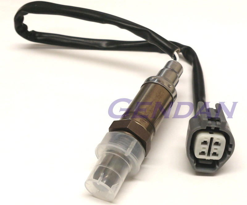 4-wire oxygen sensor for some jaguar models 4 wire sensor wiring three wire sensor wiring in series