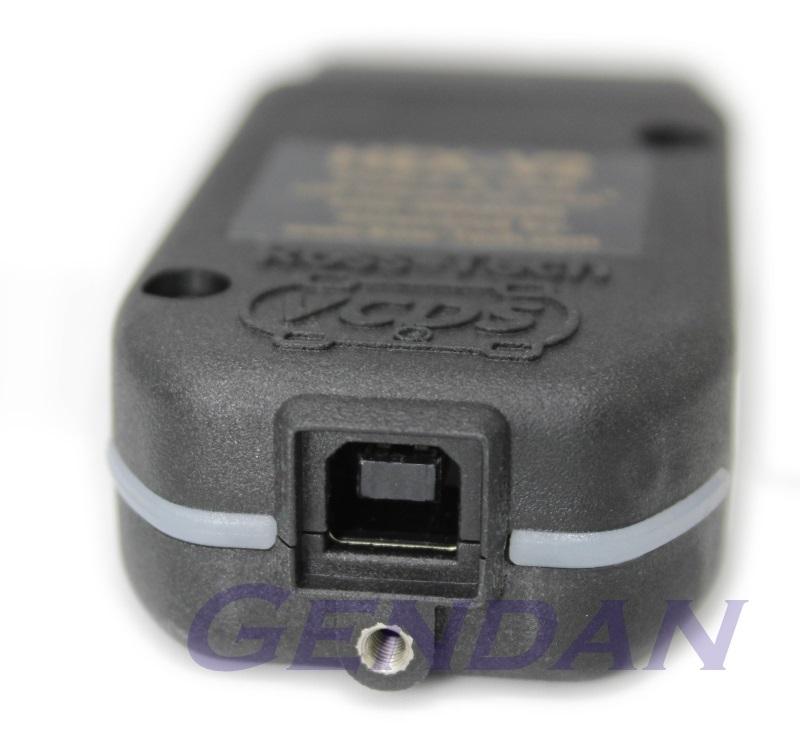 Ross-Tech VCDS HEX-V2 USB package for VW, Audi, Seat, Skoda cars