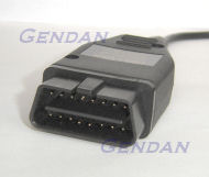 VAG-COM Interface cable