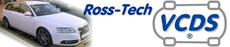 Ross-Tech VCDS (VAG-COM) Packages :: Gendan Automotive Products