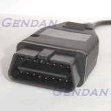 VCDS (VAG-COM) Interface cable