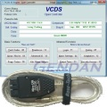 VCDS (VAG-COM) Micro-CAN USB Interface Package