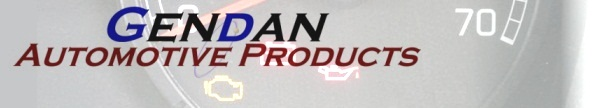 Gendan Automotive Products