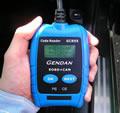 Gendan GCR05 Fault Code Reader