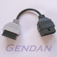MultiECUScan HiSpeed CAN Adaptor Cable (Adapter 6)