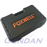 Foxwell carry case for NT4xx, NT6xx & BT705 tools