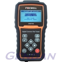 Foxwell CRD700 Digital Common Rail Pressure Tester