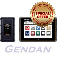 * BLACK FRIDAY OFFER * Foxwell GT80 Mini System