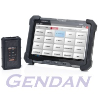 Foxwell GT90 Diagnostic System - Ex-Demonstration
