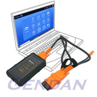 Foxwell GT90 Laptop Edition Diagnostic System