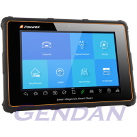 Foxwell i70 Pro Professional Diagnostic System