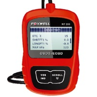 Foxwell NT200 Engine Scan Tool