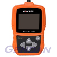 Foxwell NT204 Diagnostic Scan Tool