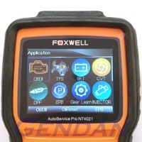 Foxwell NT4021 Pro AutoService Tool