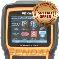 * BLACK FRIDAY OFFER * - Foxwell NT414 Pro Tool
