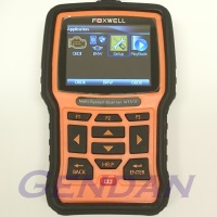 Foxwell NT510 Single Make Lifetime Update Pack