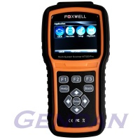 Foxwell NT520 Pro Full Systems - Jaguar Land Rover