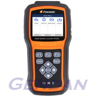 Foxwell NT530 Full Systems Scanner - Ford