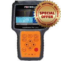 * BLACK FRIDAY OFFER * - Foxwell NT644 Pro Scanner