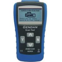 Gendan GCR25 Scan Tool