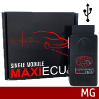 MaxiECU for MG cars - USB
