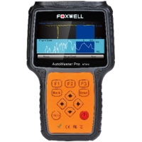 Foxwell NT614 All Makes 4-System Scan Tool